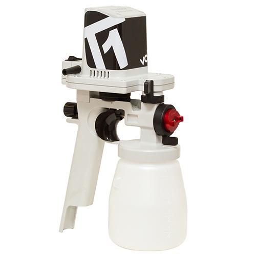 Dilution peinture pistolet basse pression awesome voir duautres produits pistolet peinture - Peindre au pistolet basse pression ...