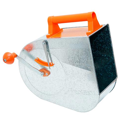 machine cr pir manuelle moustic. Black Bedroom Furniture Sets. Home Design Ideas